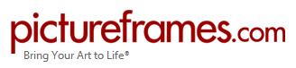 Pictureframes.com Logo