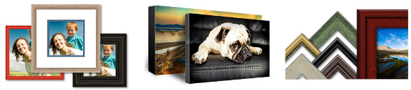 Pictureframes.com Products