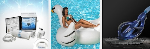Pool Supply World Products