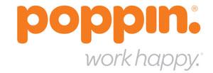 Poppin Logo