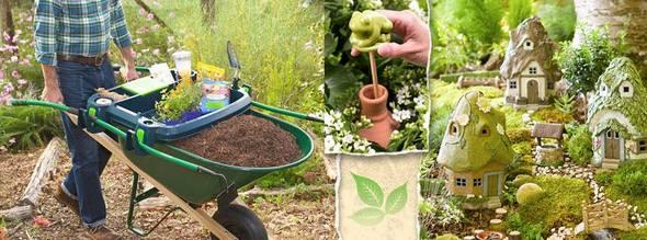 Plow & Hearth Garden Accessories