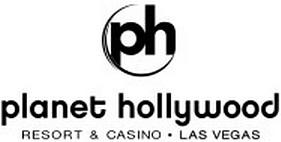 Planet Hollywood Logo