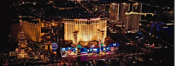 Planet Hollywood Property