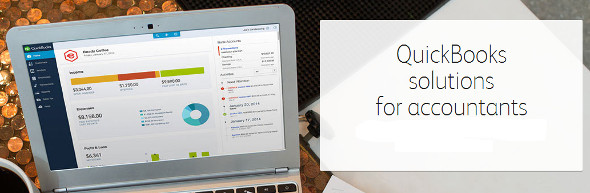 QuickBooks Solutions for Accountants