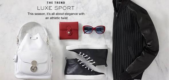 Ralph Lauren Luxury Fashion