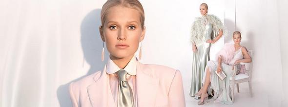 Ralph Lauren Haute Couture