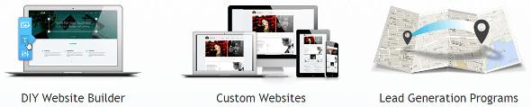 Register.com Services