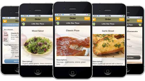Restaurant.com Mobile App