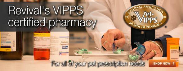 Revival Animal Health Pharmacy