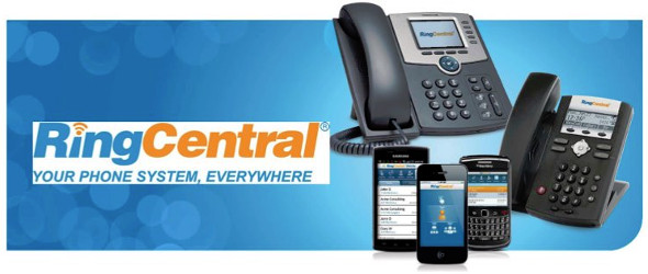RingCentral Phones