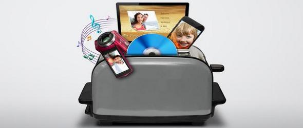 Roxio Media Solutions