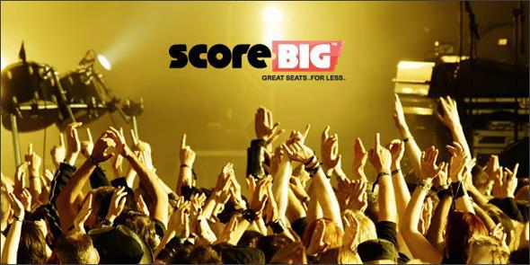 Score Big Concert