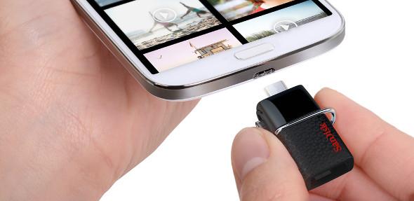 SanDisk USB Flash Drives