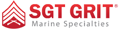 Sgt Grit Logo