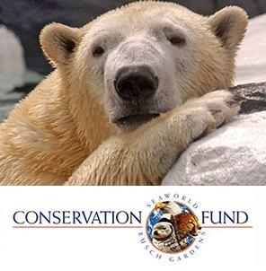 SeaWorld Conservation Fund