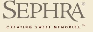 Sephra Logo
