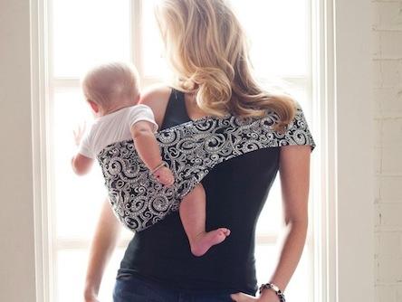 Seven Slings Baby Carrier