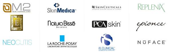 SkinCareRx Brands