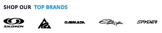 Skis.com Brands