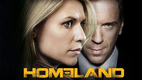 Showtime Homeland