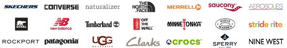 Shoebuy Brands