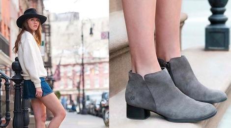 Shoeline Shoes