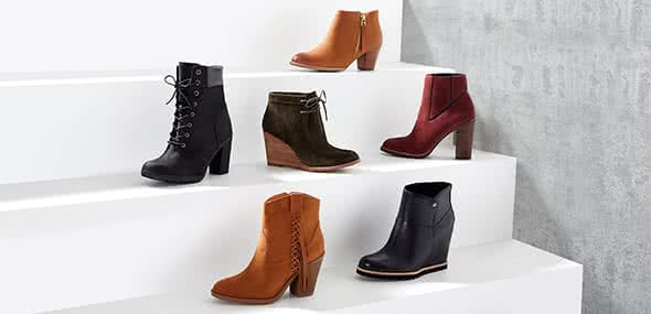 Shoes.com Banner