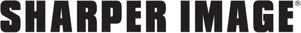 Sharper Image Logo