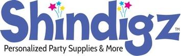 Shindigz Logo