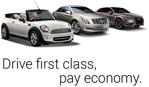 Sixt Cars