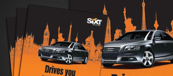 Sixt Anywhere