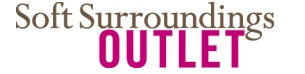 Soft Surroundings Outlet Logo