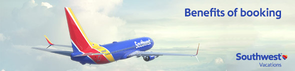 Southwest Vacations Booking