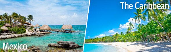 Southwest Vacations Destinations