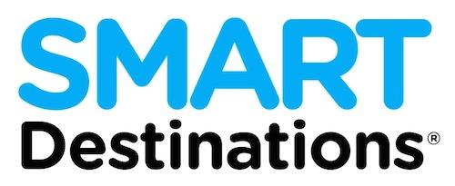 Smart Destinations Logo