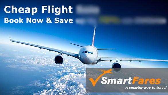 SmartFares Flight