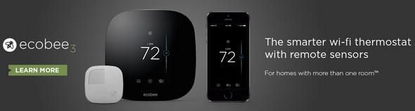 Smarthome Sensors and Monitors