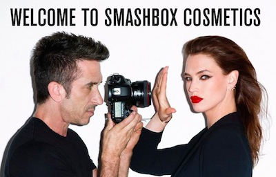 Smashbox Ad