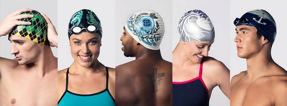 Speedo Swimming Accessories