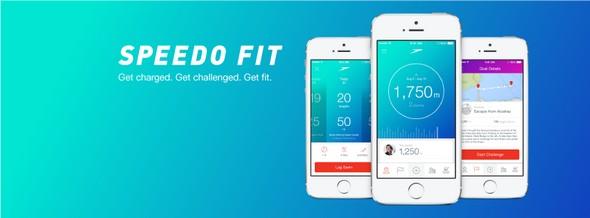 Speedo App