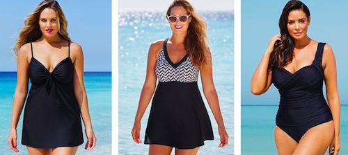 Swimsuitsforall Plus Size