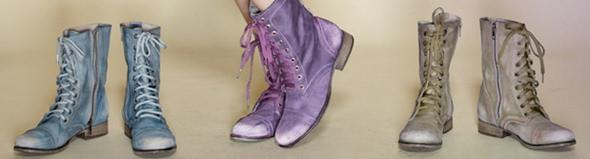 Steve Madden Trendy Boots