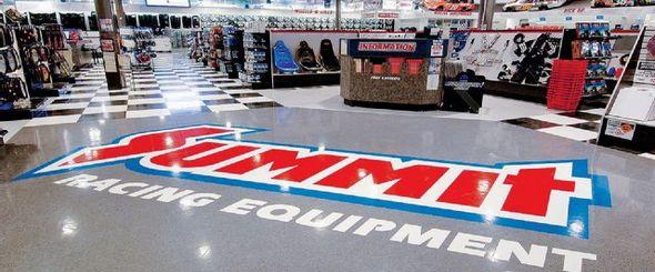 Summit Racing Store