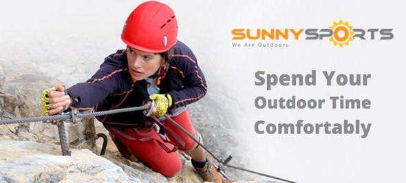 Sunny Sports Adventure Gear