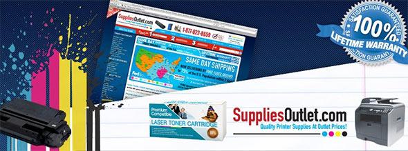 Supplies Outlet Brands