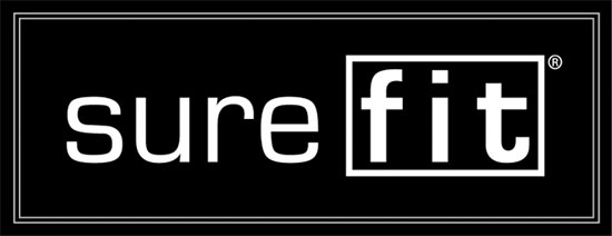 Sure Fit Logo