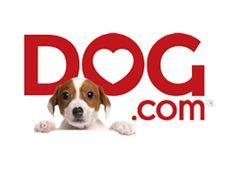 dog.com logo