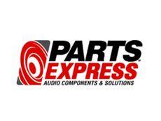 Parts Express logo