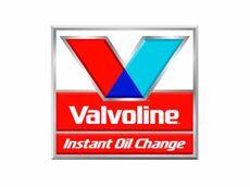 Valvoline Instant Oil Change logo