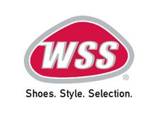 Warehouse Shoe Sale logo